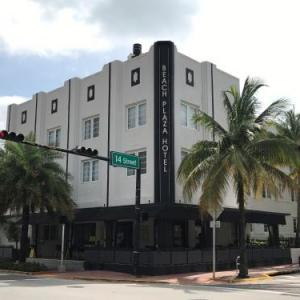 South Beach Plaza Hotel