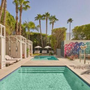 Hotels near Barnum Hall - Viceroy Santa Monica