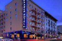 Monarch Hotel Image