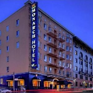 Hotels near The Regency Ballroom - The Monarch Hotel