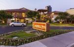 Los Gatos California Hotels - Campbell Inn