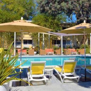 Hotels near Fremont High School Sunnyvale - Wild Palms Hotel