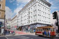 Hotel Union Square San Francisco Image