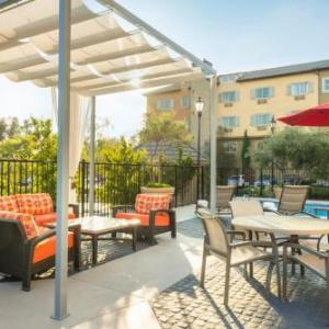 Hotels Near Pacific Amphitheatre In Costa Mesa