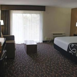 Hotels near Chabot College Performing Arts Center - La Quinta Inn & Suites Hayward Oakland Airport