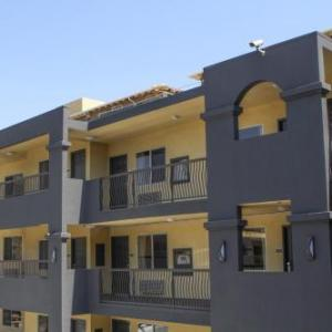 Hotels near Ice House Pasadena - GreenTree Pasadena