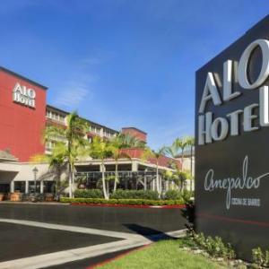 Crystal Cathedral Hotels - Alo Hotel Anaheim/Orange