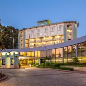 Hotels Near Foothill College Los Altos Hills CA