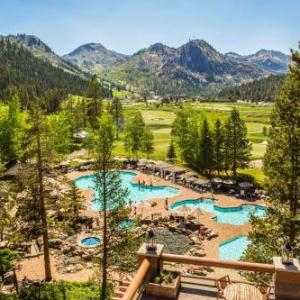 Boreal Mountain Resort Hotels - Resort At Squaw Creek