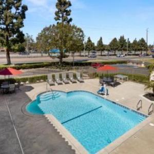Hotels near Camarillo Ranch House - Good Nite Inn Camarillo
