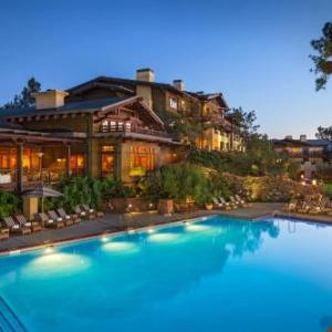 Torrey Pines Golf Course Hotels - The Lodge At Torrey Pines