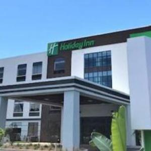USF Recreation Center Hotels - Wingate By Wyndham - Tampa Usf