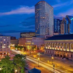 Lyric Stage Company of Boston Hotels - The Westin Copley Place Boston