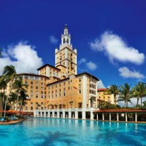 Tropical Park Equestrian Center Hotels - Biltmore Hotel