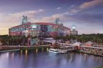 Walt Disney World Resort Florida Hotels - Walt Disney World Swan Hotel