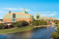 Walt Disney World Swan Hotel