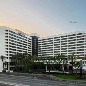The Savoy Entertainment Center Hotels - The Westin Los Angeles Airport