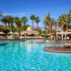 Hotels near The Show at Agua Caliente - Westin Mission Hills Golf Resort & Spa