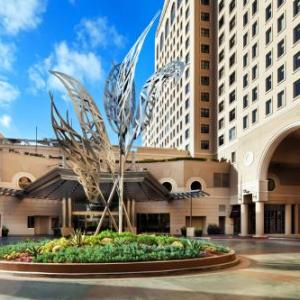 Hotels near San Diego Civic Theatre - The Westin San Diego Gaslamp Quarter