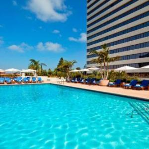 Hotels near Segerstrom Hall - The Westin South Coast Plaza Costa Mesa