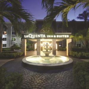 Coral Springs Center for the Arts Hotels - La Quinta Inn & Suites University Drive South