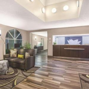 La Quinta Inn And Suites Fort Laurderdale Tamarac