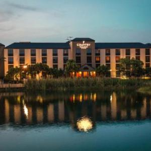 Country Inn & Suites By Radisson Miami (kendall) Fl