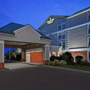 Country Inn & Suites By Radisson Rochester Airport-university