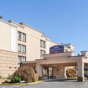 Cultural Arts Theatre Rockland Community College Hotels - Howard Johnson Inn Suffern