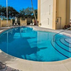 Hotels near Renegades West Palm Beach - La Quinta Inn & Suites West Palm Beach Airport