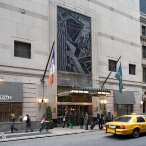 Brooks Atkinson Theatre Hotels - Millennium Times Square - A Hilton Affiliate Hotel