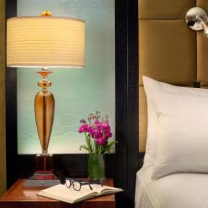 Madame Tussauds New York Hotels - Millennium Times Square New York