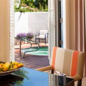 Coachella Festival Hotels - La Quinta Resort & Club A Waldorf Astoria Resort