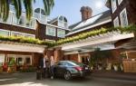 Menlo Park California Hotels - Stanford Park Hotel