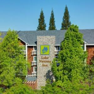 Hotels near The Boardwalk Orangevale - Lake Natoma Inn