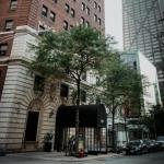Tremont hotel by SB at Chicago Magnificent Mile