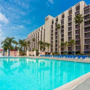 Hotels Near Knotts Berry Farm Resort Hotel