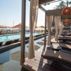 Long Beach Harbor Hotels - Hotel Maya - a DoubleTree by Hilton Hotel