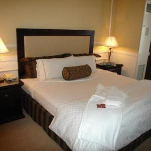 Hotels near 1015 Folsom - The Pickwick Hotel San Francisco