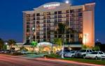 Arcadia California Hotels - Courtyard Los Angeles Pasadena/monrovia