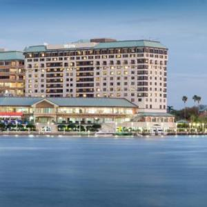 Hotels near Czar Tampa - The Westin Tampa Waterside