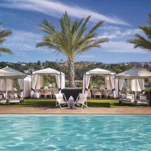 Hotels near Pacific Design Center - The London West Hollywood at Beverly Hills