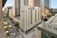 Hilton Checkers Los Angeles Image
