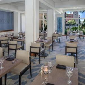 Hotels near Commerce Casino - DoubleTree Hotel Los Angeles/Commerce