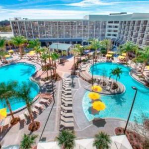 Sheraton Orlando Lake Buena Vista Resort Near Disney Springs