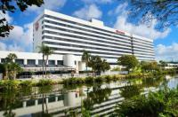 Sheraton Miami Airport Hotel Executive Meeting Center