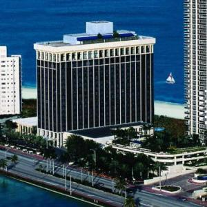LIV Nightclub Hotels - Miami Beach Resort & Spa