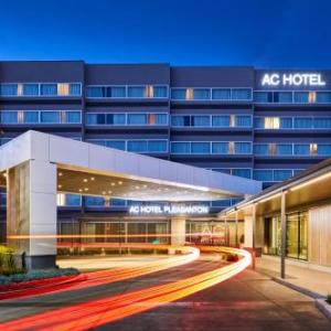 AC Hotel by Marriott Pleasanton