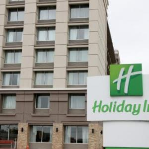 Holiday Inn Chicago/Oak Brook