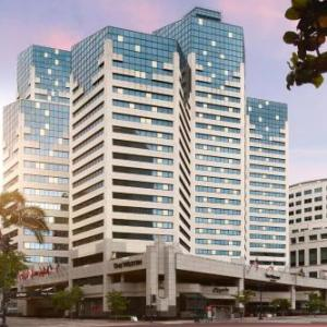 Hotels near Golden Hall - The Westin San Diego